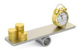 資産運用にも企業経営にも活かせる「時間」の概念とは
