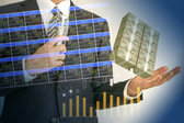 株・不動産・金など、あらゆる投資商品が出展する資産運用の総合展が1月東京ビッグサイトで開催