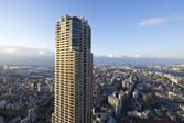 タワーマンション最上階価格