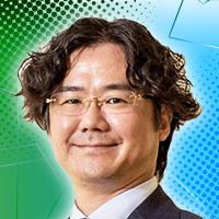 中村健一郎氏