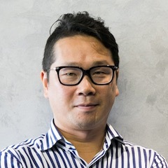 大脇 晋(株式会社LESTAS 代表取締役)