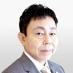 宮沢文彦氏