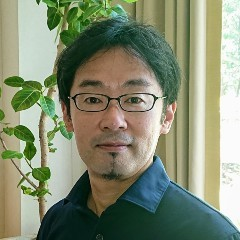 竹内龍男さん