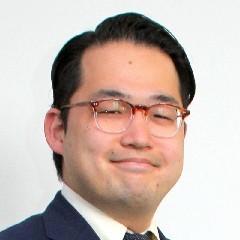 永井竜之介さん