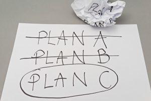 Three Plans