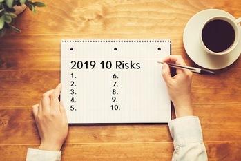 10大リスク
