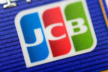 クレジット,カード,JCB