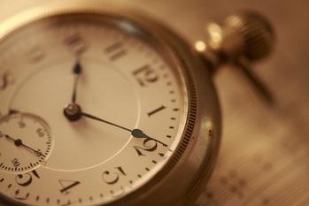 時間,お金