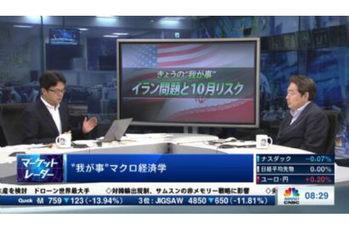マーケット・レーダー【2019/07/12】