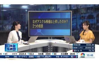 深読み・先読み【2019/07/18】