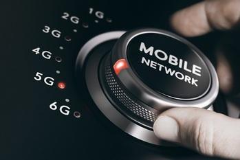 中国,5G,部品メーカー