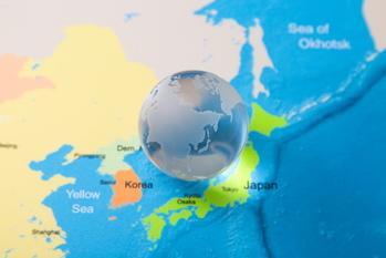 韓国,外交