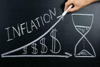インフレ,デフレ,経済用語,日銀