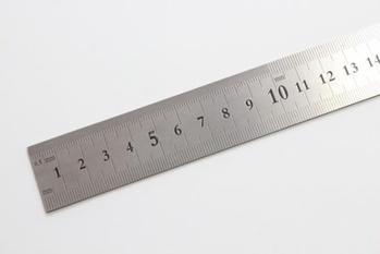 1メートル