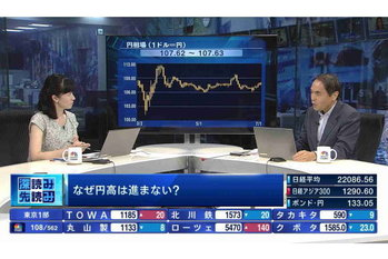深読み・先読み【2020/07/01】
