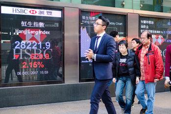 中国経済,ランキング,時価総額,アリババ,テンセント,BATJ