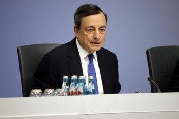 金融・経済レポート,ECB