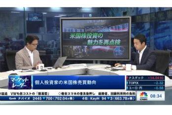 マーケット・レーダー【2019/07/16】