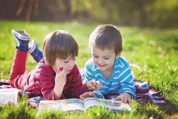 子供2人,準備,教育費