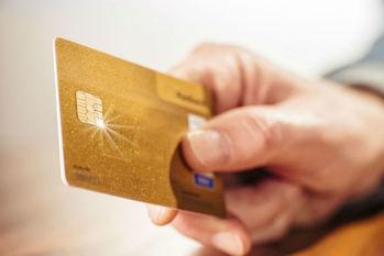 クレジットカード,ゴールド,無料