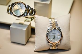 富裕層,高級腕時計,腕時計投資
