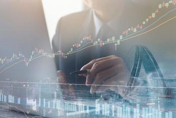 ロク,株価上昇