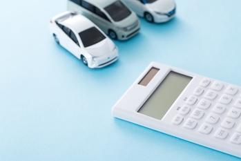社用車,節税,コスト