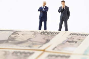 事業承継税制特例措置