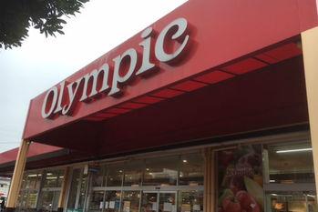 オリンピック,株価
