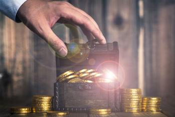投資,資産運用,金貨