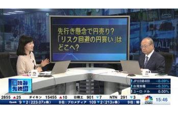 深読み・先読み【2020/02/21】