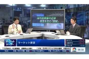 【2019/04/08】マーケット・レーダー