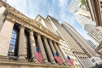 米国株,力不足