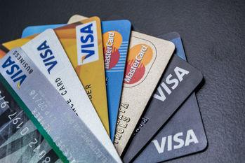 クレジット,カード,作り方