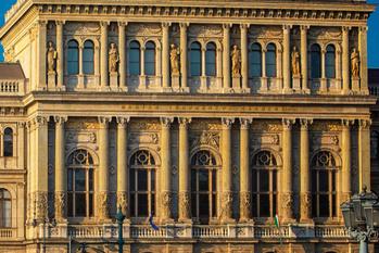 ハンガリーのあるアカデミー