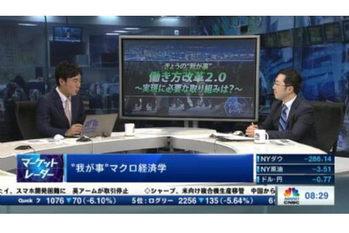 マーケット・レーダー【2019/05/24】