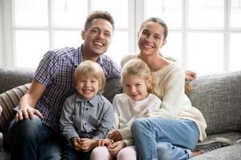 再婚,配偶者,子ども,相続対策