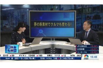 深読み・先読み【2019/11/12】