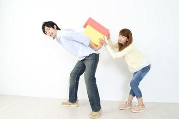 住宅ローン,落とし穴,注意点,低金利,借り替え
