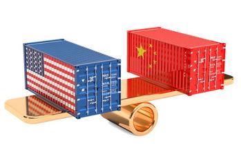 世界経済,米中貿易戦争