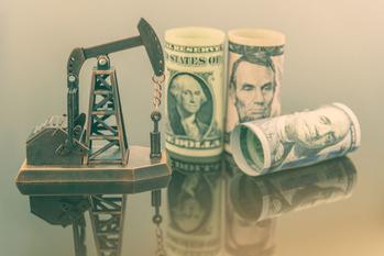 原油市場,要因