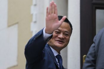The Best Jack Ma Quotes
