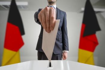 ドイツ,選挙