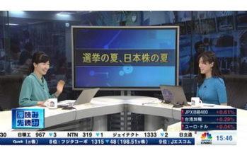 深読み・先読み【2019/07/04】