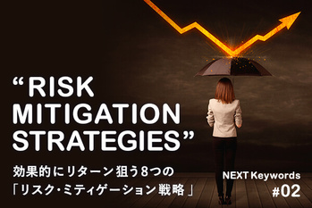 RISK MITIGATION STRATEGIES, NEXT Keywords