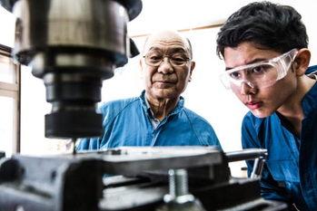 先進国型経済成長モデル,イノベーション