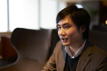 腕時計投資家・斉藤由貴夫さん