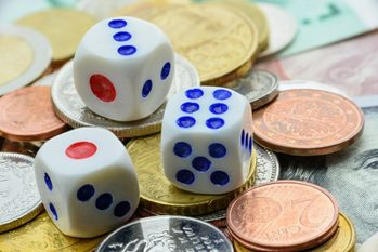 Is Trading really Risky like Gambling?