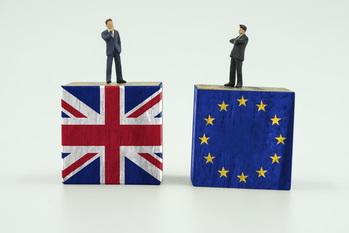 英国,EU離脱