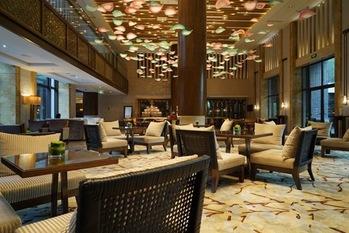 高級ホテル,ラウンジ,東京